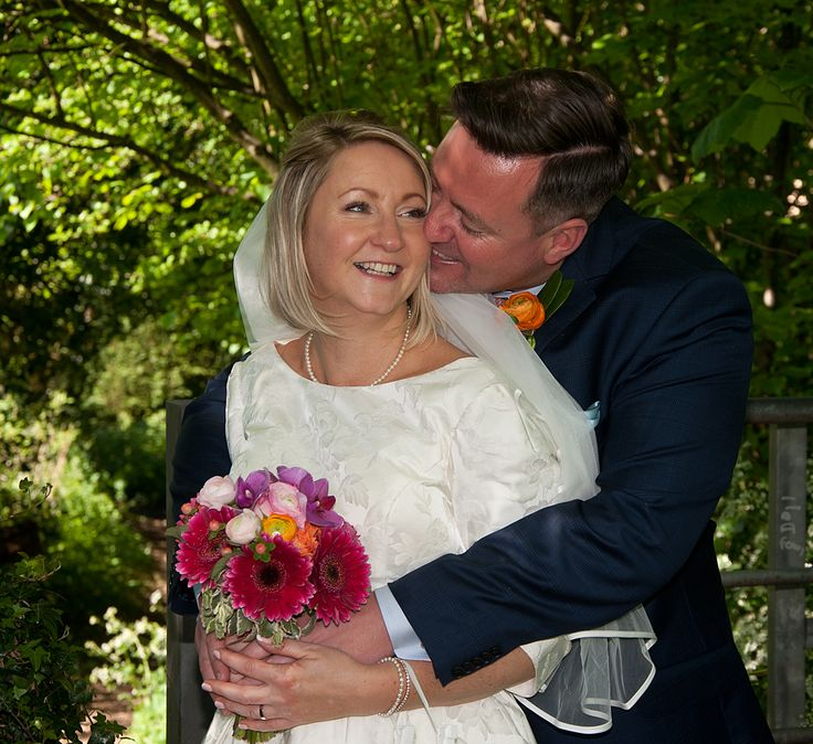 The wedding of Hayley Kirton & Philip Bretherton