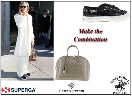 #fratellipetridi #superga #beverlyhillspoloclub #bags #sporty #look #