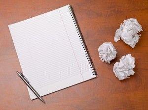 Profile writing