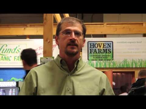 Hovwn Farms Certified Organic Beef - Certified Organic Land. www.hovenfarms.com
