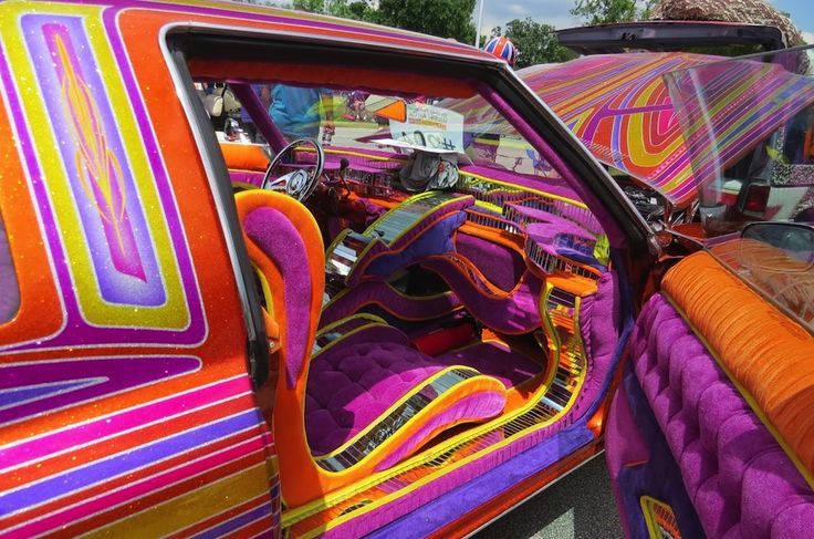 Art Car The Movie Houston, Texas | 365 Things to Do in Houston