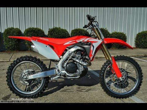 2018 honda 50cc dirt bike. beautiful dirt 2018 honda crf450r review  horsepower u0026 torque performance info  more  watcheshondamotorcycle in honda 50cc dirt bike u