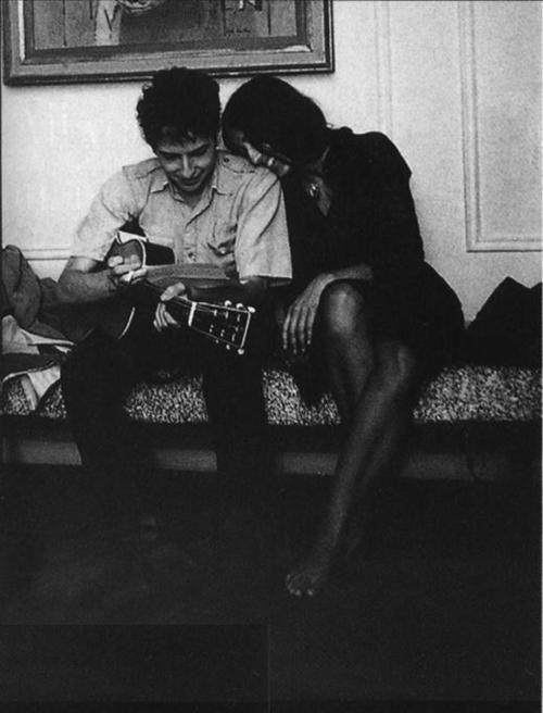 Dylan + Joan