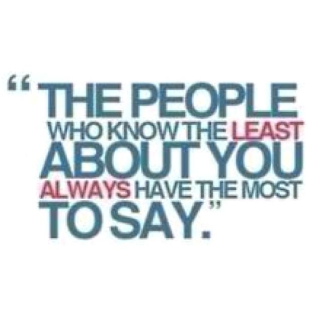 Sooooo True! 🙉🙈: Aint