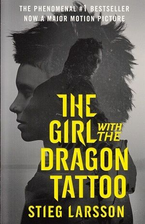 From mysterylanebooks, on Bonanza, The Girl With The Dragon Tattoo Stieg Larsson Millennium Trilogy Mystery Book