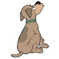 Lukujonotaitojen harjoittelua (parilliset luvut) esim. pistetyöskentelyyn: The dog wants to howl at the moon. Draw the maze's path starting at 2 and counting by 2s up to 200.