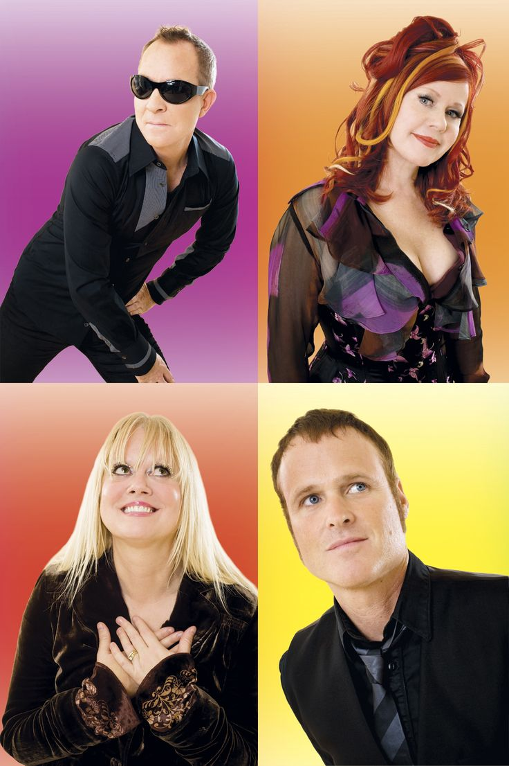 The B-52's #music #bands