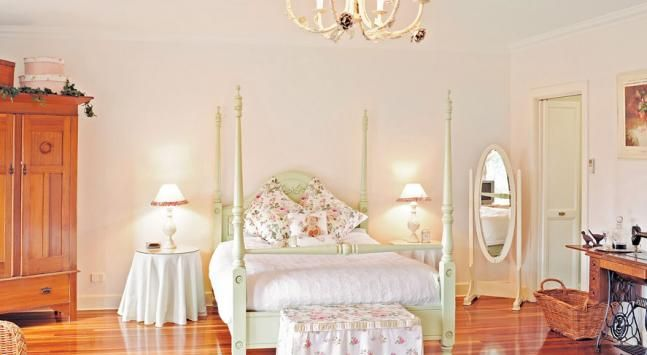 Folly Farm Rural Retrat, Victoria   Country Home Ideas   The Country Lifestyle Magazine