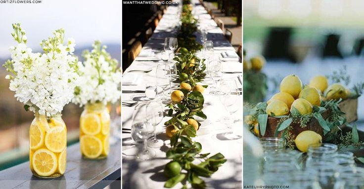 Summer Table Inspiration | sheerluxe.com