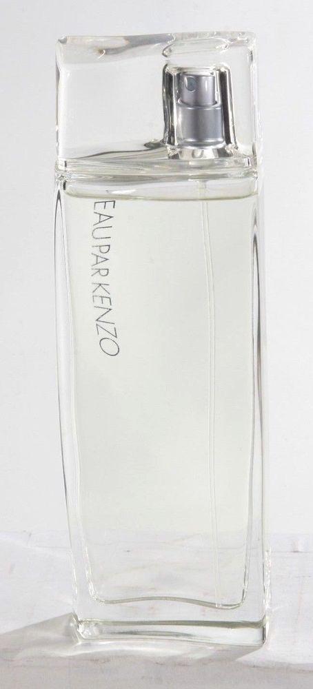 d1256074 New L'eau Par Kenzo 3.4oz / 100ml Eau De Toilette Spray No Box Ladies |  Love Fragrances! | Eau de toilette, Perfume bottles, Kenzo