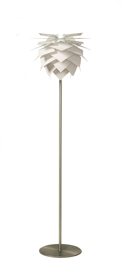 PineApple Small Gulvlampe til en stilfuld indretning