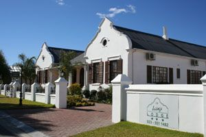 Laings Lodge