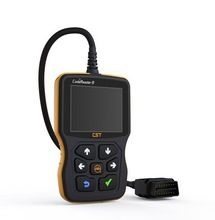 Most Powerful CST Code Reader 8 Original Code reader VIII Portable universal auto diagnostic cst codereader8(China (Mainland))
