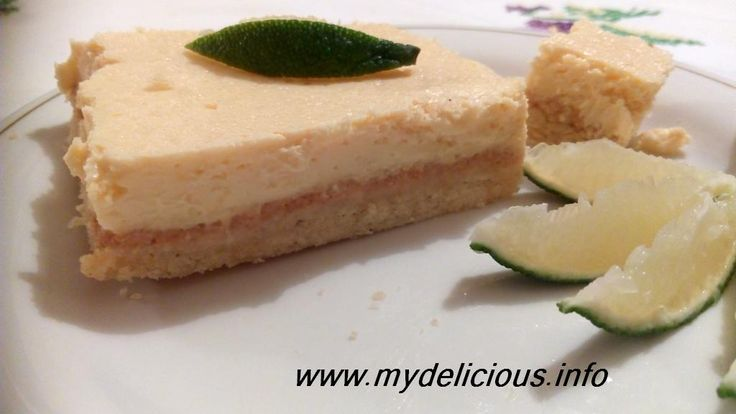 ЛИМОНОВ СЛАДКИШ lemon cake за блата: 2 ч.ч. брашно 1 ч.ч. кафява захар (3/4 ч.ч. кристална захар) 125 гр. меко масло 60 мл. (1/4 ч.ч.) прясно мляко 1 ч.л. бакпулвер ванилия за крема: 200мл. лимонов сок (от 6-8 лимона) 4 яйца 1 с.л. брашно 2 с.л. лимонова кора 2 консерви подсладено кондензирано мляко (по 395 мл.) 1/4 ч.л. сол
