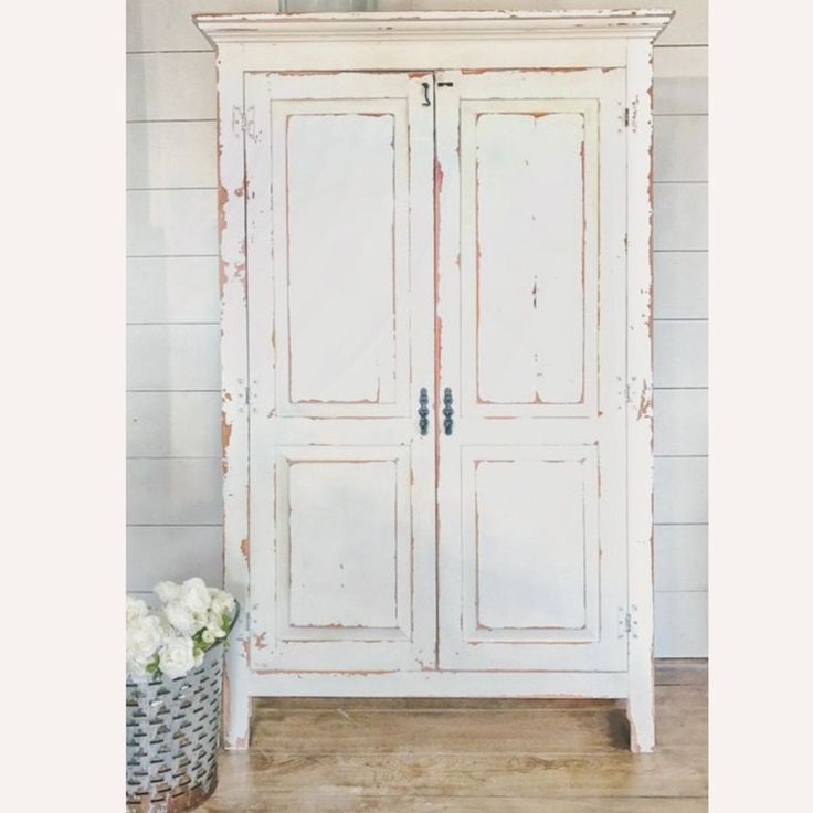75 best Shabby chic images on Pinterest Painted furniture - küchenbuffet shabby chic