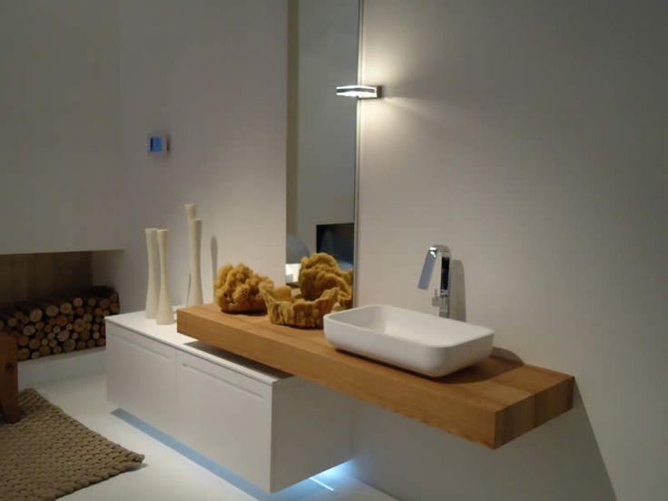 Mobili bagno design arredi bagno sospesi  Essedi Pessano provincia di ...