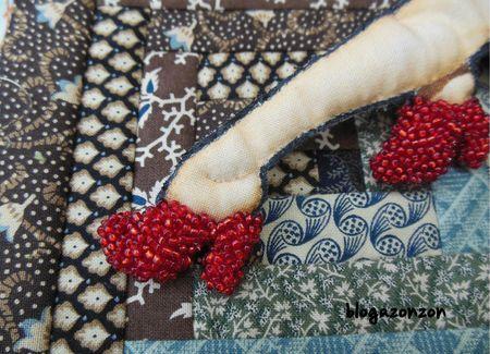 Blog a Zonzon - chaussures perlées stumpwork