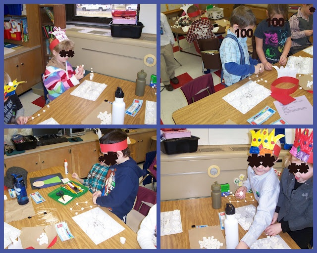 38 Best Kinder 100th Day Images On Pinterest 100 Days Of
