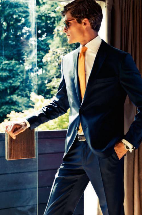 Men's Suit http://www.halftee.com