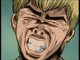 Risultati immagini per eikichi onizuka 22 anni celibe