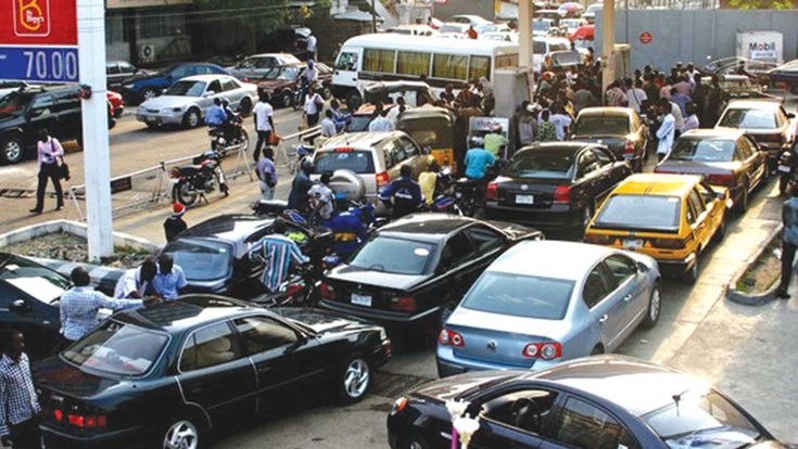 Top 10 Advantages Of Fuel Scarcity In Nigeria