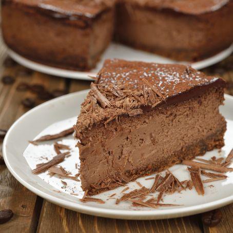 Schokoladen cheesecake thermomix torte u kuchen - Pinterest kuchen ...