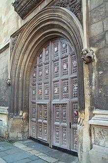La Biblioteca Bodleiana (Bodleian Library, en su nombre original inglés) es la principal biblioteca de investigación de la Universidad de Oxford. Es una de las bibliotecas más antiguas de Europa, y en Inglaterra sólo la supera en tamaño la Biblioteca Británica.