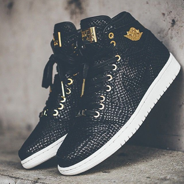 Air Jordan One Pinnacle