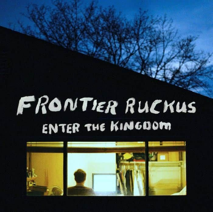 Ruckus: Enter the Kingdom - cover artwork