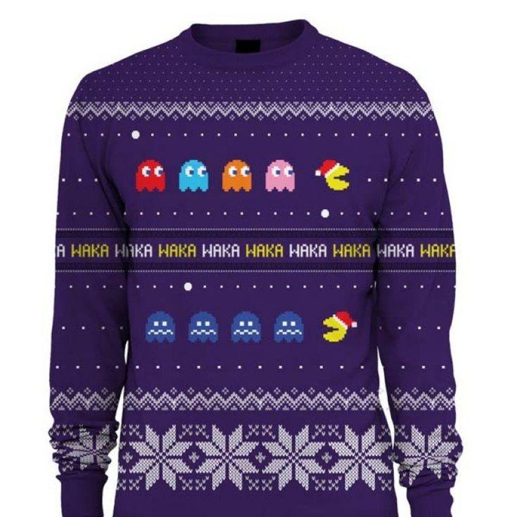 pac-man-christmas-jumper-sweater4