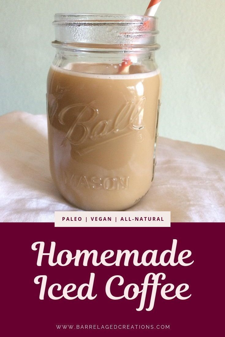 Best hot or iced instant coffee homemade iced coffee