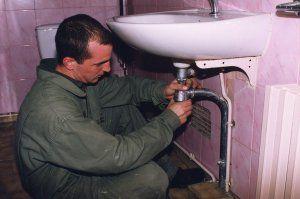 Réparation WC bouché Seine-Saint-Denis