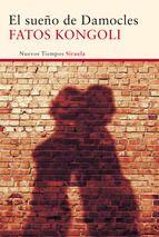 El sueño de Damocles es la historia de una locura. También es una hermosa tragedia de amor que nos zambulle en los oscuros recovecos de la realidad albanesa. Una recreación en clave contemporánea de la historia de Romeo y Julieta; como escenario, la Tirana de los años noventa donde las mafias dominan todas las esferas.... http://www.siruela.com/catalogo.php?id_libro=2486 http://rabel.jcyl.es/cgi-bin/abnetopac?SUBC=BPSO&ACC=DOSEARCH&xsqf99=1758500+