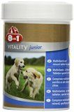 8-in-1 Multi Vitamin Tablets for Puppies, 185 ml - https://www.trolleytrends.com/?p=383939