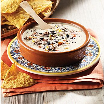 No Really…the Best Queso Ever by @mytexaslife