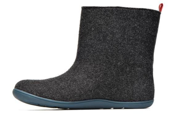 Camper Wabi 46646 Ankle boots view from the left
