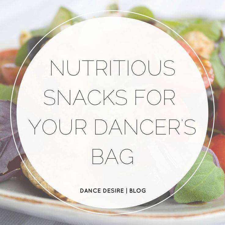 Along with regular exercise, proper nutrition is essential for young dancers. It's crucial that dancers eat well every day – not just on performance days.  With so much conflicting health advice out there, it can be very hard to know exactly what to feed your child. Fortunately, we've cut through the confusion. Read on for our Dance Desire top healthy snack suggestions to support your star in the making.