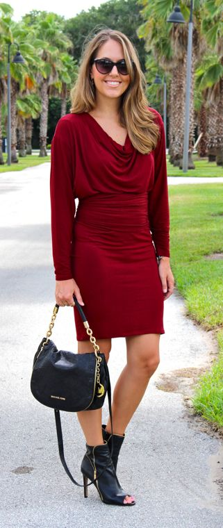 Today's Everyday Fashion: Shopping with HSN — J's Everyday Fashion --//-- pretty dress!