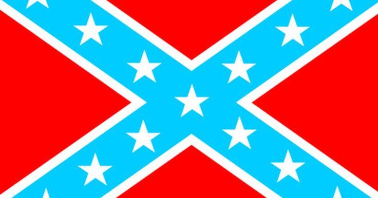 ¿Cuál es el significado de la bandera rebelde?. La bandera rebelde es uno de los emblemas más reconocibles del sur de Estados Unidos. Fue usada por el ejército confederado durante la Guerra Civil, la bandera fue izada mientras las tropas marchaban a la batalla contra la Unión. Aunque su uso es controvertido en todo Estados Unidos, muchos ciudadanos siguien izando la bandera rebelde de forma ...