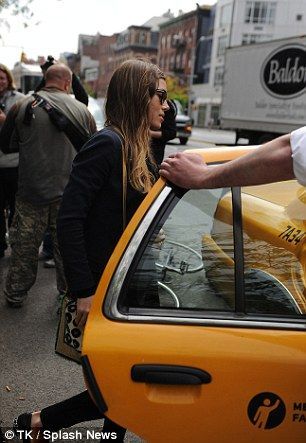 Jessica Biel took a cab from 342 Bowery 8 E 23rd Street on May 6, 2013, and recorded a $11.50 fare, with the tip amount unknown http://dailym.ai/1rHYhtH