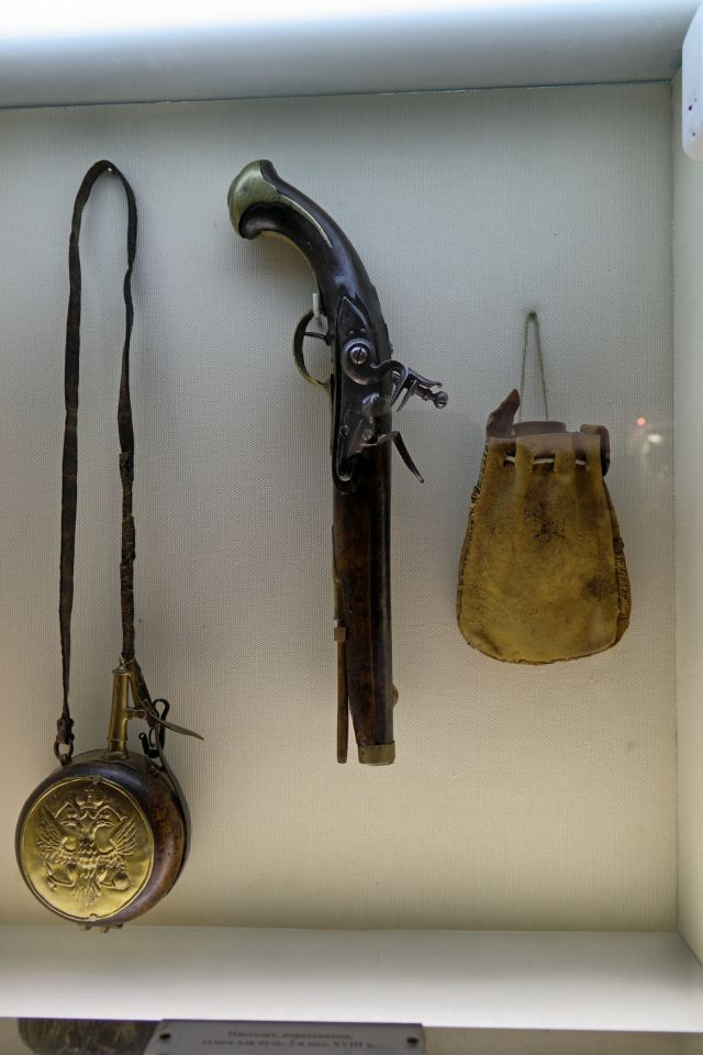 Until the mid to late 1800s, all firearms were muzzle-loaders, which, as the name implies, had to be loaded singly by pushing the components - powder, patch and projectile - down the barrel from the muzzle. This loading process made them slow to...