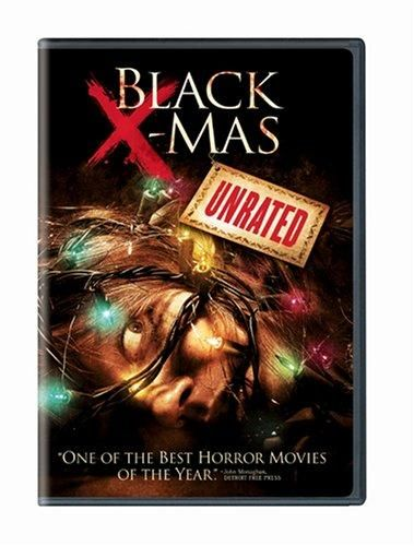 Black Christmas Michelle Trachtenberg, Katie Cassidy, Mary Elizabeth Winstead, Crystal Lowe, Oliver Hudson, Lacey Chabert, Kristen Cloke, Andrea Martin, Jessica Harman, Clark Gregg