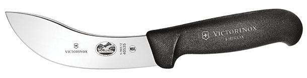 Field Test: 4 Top Skinning Knives | Field & Stream