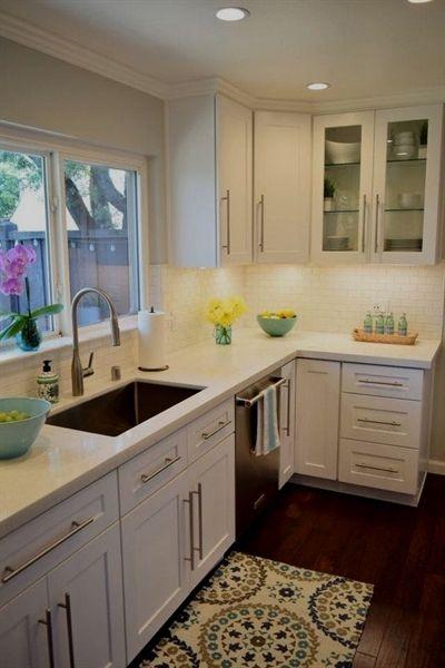 modern white kitchen kitchen design ideas new old house in rh pinterest com