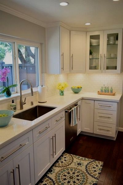 modern white kitchen kitchen design ideas new old house in rh pinterest com