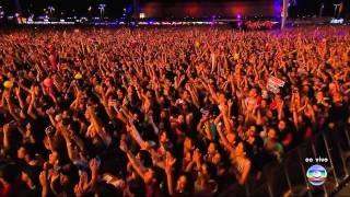 Coldplay - HD Rock in Rio 2011 Full Concert 720p, via YouTube.