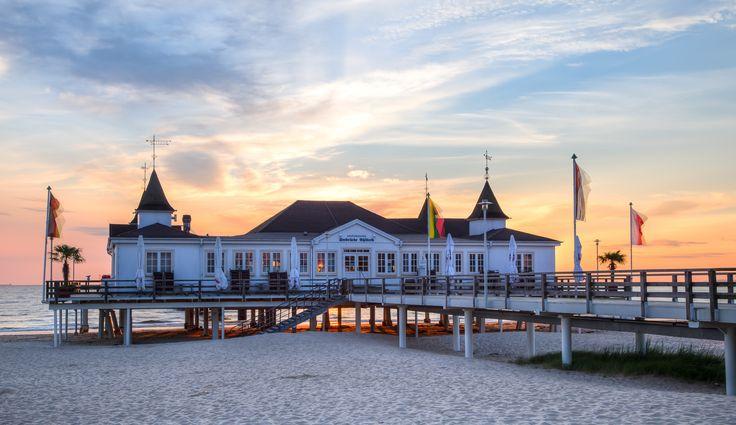 Ostsee Urlaub in Ahlbeck
