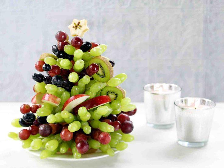 Herkuttele hedelmäpuusta