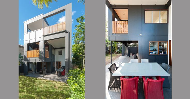Rooftop House | KO & Co Architecture