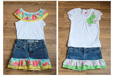 MBC: Jeans and a t-shirt makeover!
